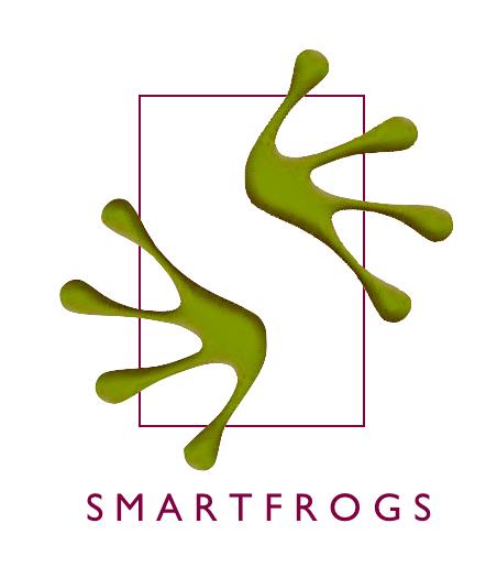 logo smartfrogs